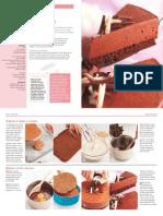 08 Marquise de Chocolate