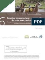 Uso y Conservación de red de caminos ancestrales andinos-Gran Ruta Inca