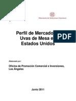 Perfil de Mercado-Uvas de Mesa EEUU 2011