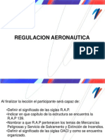 Leccion 1 Regulaciones Aeronauticas
