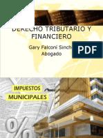 Derecho Tributario y Financiero - II