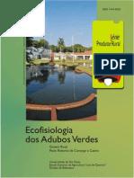 Ecofisiologia Adubos Verdes