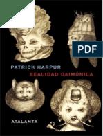 La Realidad Daimonica Hapur