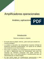 Amplificadores Operacionales(SM)