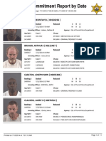 Peoria County booking sheet 07/12/14