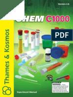 640118 Chemc1000v2 Manual Sample