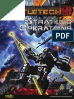 35004 Strategic Operations