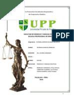 Sistema Juridico de Base Religiosa