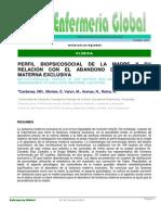 perfil biopsicosocial