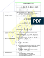 Culegere Gheba Matematica Clasele 5 9 Formule
