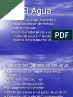 Agua de Uso Industrial VII