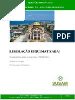 Sus Questões Comentadas Fgv (Concurso Susam-2014) (2)