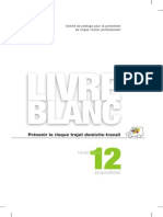Livre Blanc Prevention 090112 HD