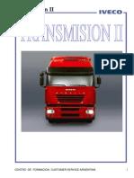 Curso de Transmision II