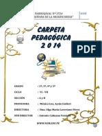 CARPETA-PEDAGÓGICA-2014