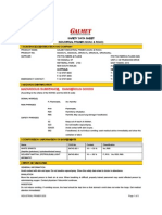 Galmet Industrial Primer (GOAC & ROAC) - ITW Polymers & Fluids