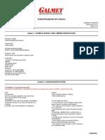 Galmet Rustpaint All Colours - ITW Polymers & Fluids