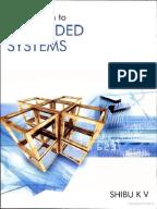 Embedded system design vahid