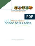 Manual Sorgo de Silagem