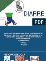 Exposición Diarrea