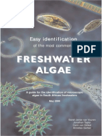 Janse Van Vuuren 2006 Easy Identification of the Most Common Freshwater Algae