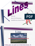 lines ppt
