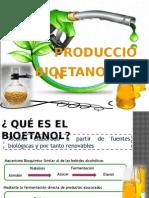 Bioetanol Terminado!!