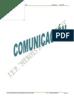 Comunicación 2do Sec.