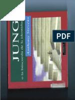 Anthony Stevens - Jung o La Búsqueda de La Identidad. Capítulos 3 y 5 (y Algunas Páginas Más)
