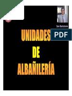 C02 Unidades de Albañilería. Curso Albañilería Estructural.pdf