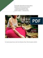 Sociologia - Feminismo Etc (1)