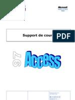 Support de cours -Access97fr NASRO@