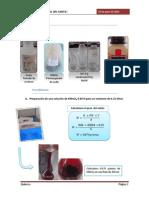 Preparacación Del Kmno4 Química