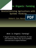 Philippine Organic Agriculture