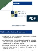 Valuacion Empresas DCF