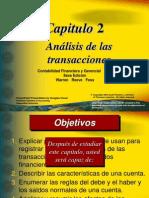 Ch02 Español Contabilidad Warren