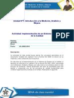 Actividad 1 Medicion Analisis y Mejoras..