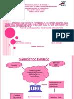 PARTICIPACIÓN DE LOS ACTORES EDUCATIVOS EN EL PROCESO DE APRENDIZAJE