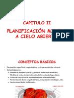 Planeamiento II Unidad