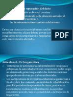 LEGISLACION Ley General Del Ambiente