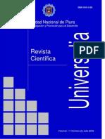 Universalia Vol (11)2