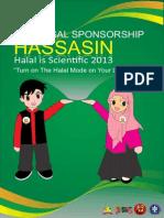 Proposal Sponsorship