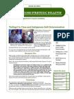 First Nations Strategic Bulletin Jan.-July 2014