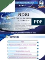 RDSI Diapositivas