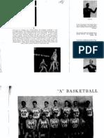 RHS Basketball 1948 to 1962 Ocr