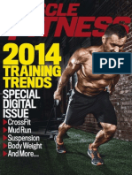 Muscle & Fitness - New Trends