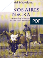Buenos Aires Negra