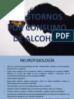 Trastorno Por Consumo de Alcohol(1) 2010
