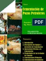 Curso de Cementacion