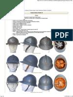 ._ World War Helmets - Casque Adrian Modèle 15 _.